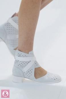 Yeni Yılın Ayakkabıları Belli Oldu