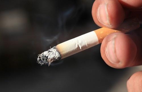 Sigara Kullanım Oranlarında Artış Yaşanıyor