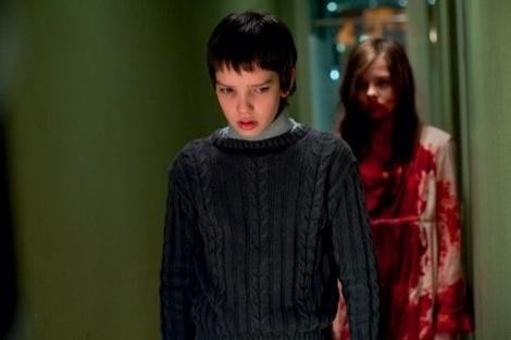 Çocuklara Korku Filmi İzletmeyin!