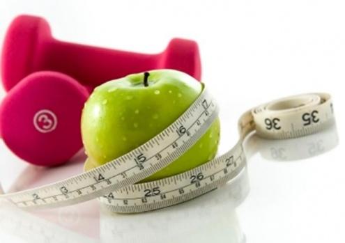 4 Günlük Yeşil Salata Diyeti İle 4 Kilo