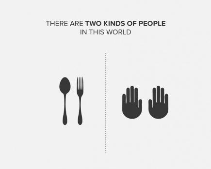 Dünyada 2 Tip İnsan Vardır? Siz Hangisisiniz?