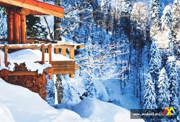 Kışın Tatil Yapmanın Nedenleri