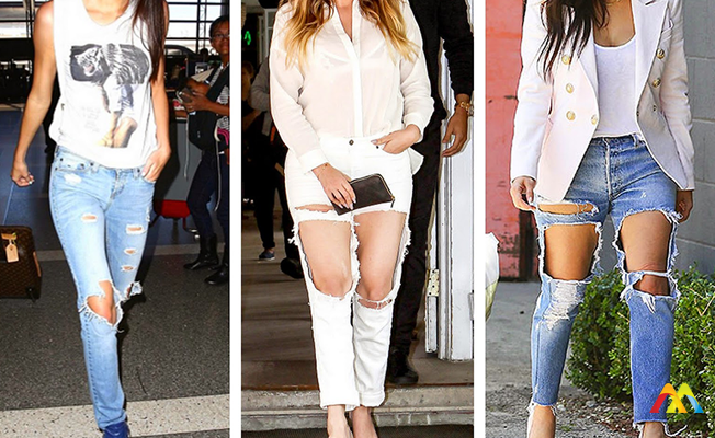 Kıvrımlı Hanımlara, Pantolon Giyme Önerileri !