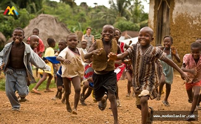 Afrika Ülkelerini Gezmeye Gidecek Olanlar İçin Dikkat Edilmesi Gerekenler!