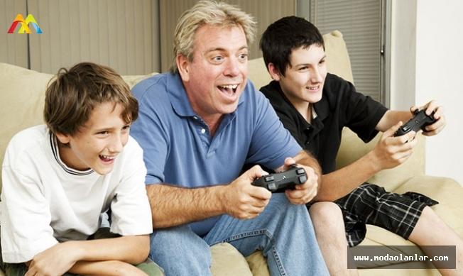 Ergenlikte Erkek Çocuklarının Cinsel Sorunları ve Problemleri Babaları Tarafından Takip Edilmeli