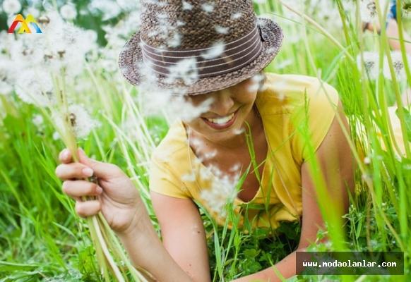 Mutlu Yaşamak ve Mutlu Olmak Daha Uzun Süre Yaşama Sebebi!