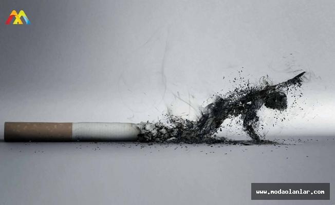 Sigara İçmenin Önüne Nasıl Geçebilirim?