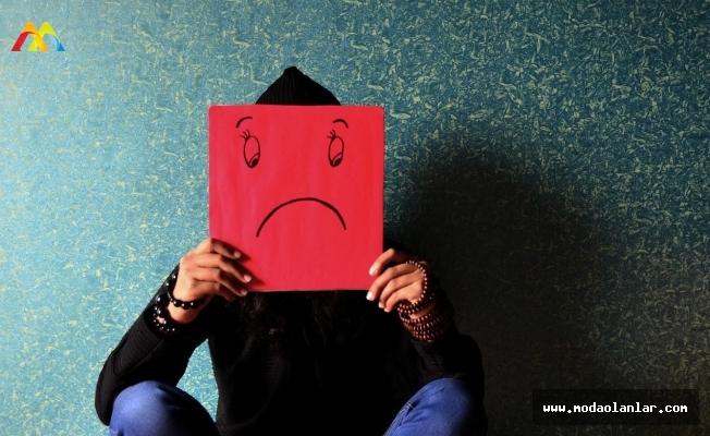 Sürekli Mutsuzluk Bir İntihar Sebebi Olabilir!