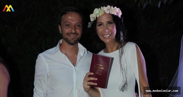 Tuğba Özerk'ten Boşanma Haberlerine Açıklama