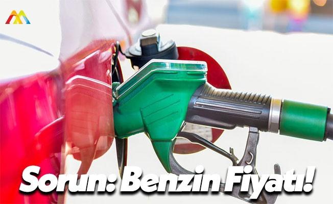 Benzin Fiyatlarına Gelen Zamlar Sonucunda Vatandaşın Tepkisi!