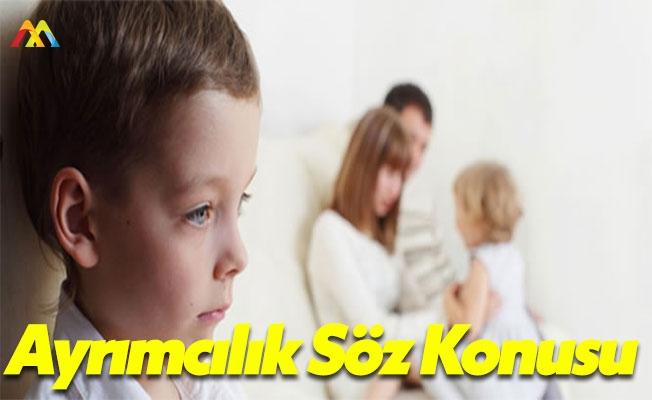 Çocuklar Arasında Ayrımcılık Yapılabilir Mi?