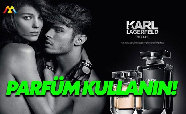 Erkeklerin Parfüm Kullanımına Özen Göstermesinin Önemi