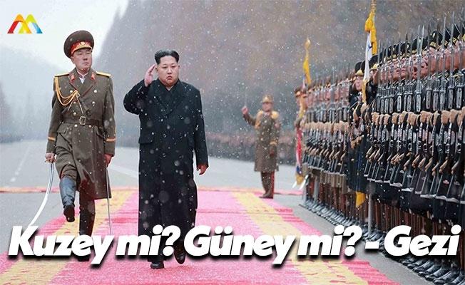 Kuzey Kore'ye Gitmek Akıllıca Bir Fikir Mi?