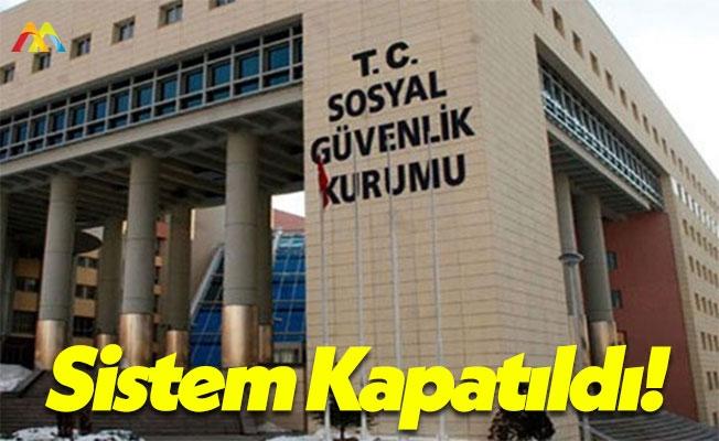 Medula Eczane Sistemi Kapatıldı, Hastalar Mağdur Kaldı!