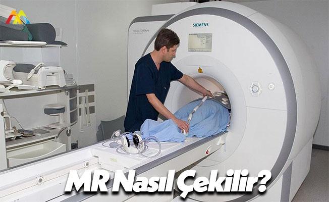 MR Nedir? Manyetik Rezonans Görüntüleme Nasıl Çekilir?