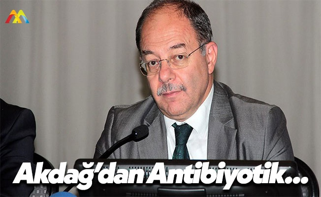 Sağlık Bakanı Recep Akdağ: Kullanımı Engellemiyoruz!