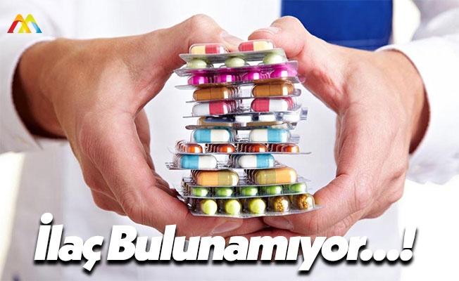 Türkiye İlaç ve Tıbbi Cihaz Kurumu: İlaçları Saklayanlara Ceza Uygulayacağız!