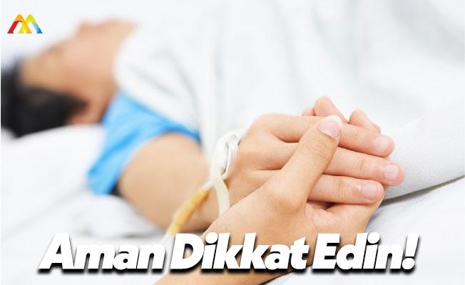 Türkiye Organ Nakli Bağışlamak Konusunda Çok Geride!