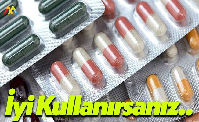 Üsküdar Üniversitesinden Yrd. Doç. Dr. Kaan Yılancıoğlu: Antibiyotikler Hükümetler Tarafından Desteklenmeli!