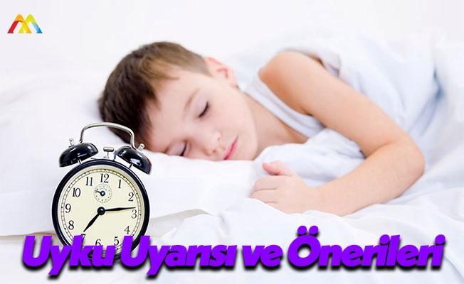 Uzmanlara Göre Yatma Saati Büyük Önem Taşıyor!