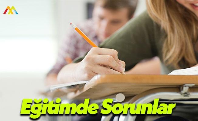 Eğitim Sisteminde Yaşanan Sorunları MEB Çözecek!