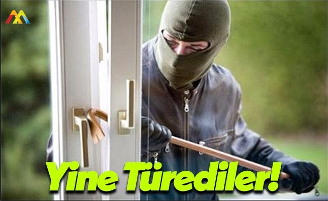 Hırsızlıklar Arttı, Vatandaşları Endişe Sardı!