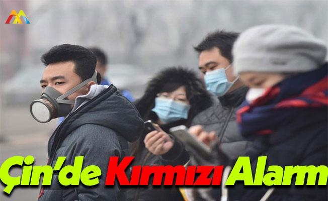 Kanserin Yayılması Çin'De Her Gün 7500 İnsanı ÖLDÜRÜYOR!