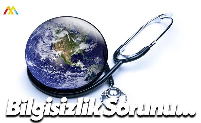 Türkiye Sağlık Konusunda Gruba Dayalı Bilgisizlik Yaşıyor!