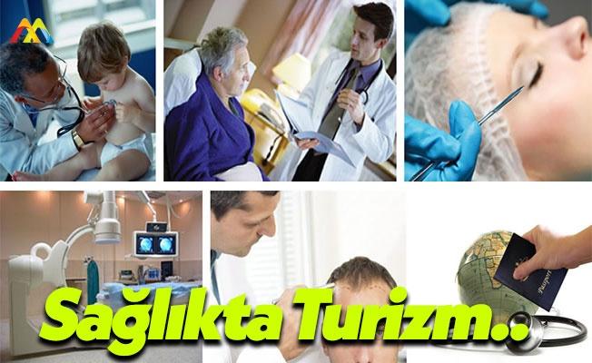 Türkiye Sağlıkta Birinciliğe Oynuyor!