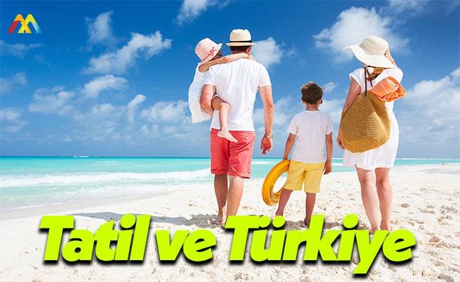 Türkiye'ye Turist Akını Söz Konusu Olabilir!