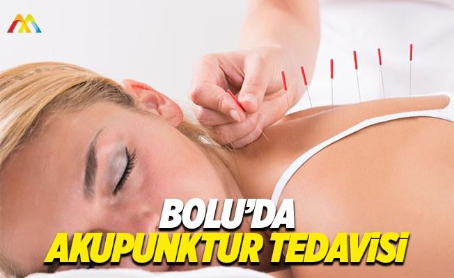 Akupunktur tedavisi artık devlet hastanelerinde