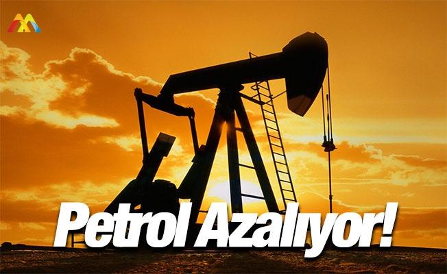 Dünyada Petrol Azalıyor, İnsanlar Tüketimi Arttırıyor!