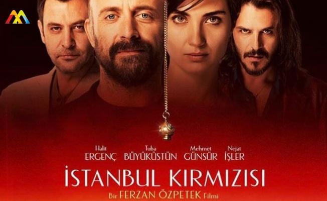 İstanbul Kırmızısı filmi oyuncularına Avrupa'dan teklif