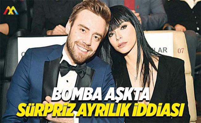 Murat Dalkılıç ile Merve Boluğur çifti boşanıyor