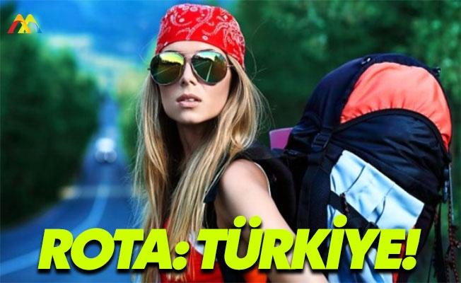 Türkiye Büyük Bir Turist Akınına Uğrayabilir!