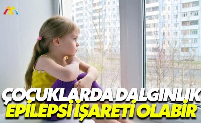 İşte bebeklerde ve çocuklarda epilepsi belirtileri