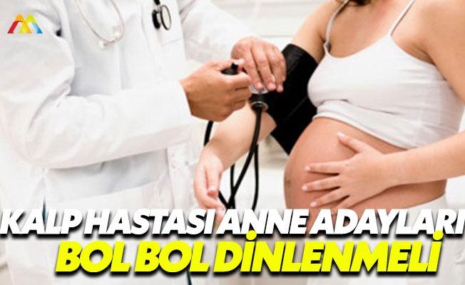 Kronik hastalıklar anne olmayı engellemez