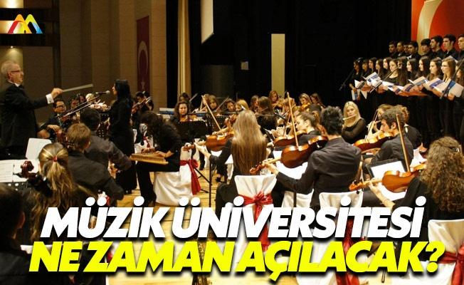 Türk müziğini yükseltecek önemli bir adım