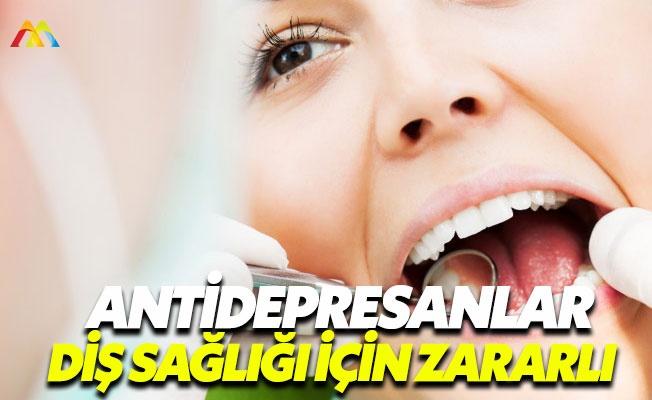 Kullanılan ilaçlar diş sağlığımızı etkiliyor