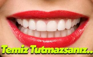 Diş Sağlığı Sorunlarında Ne Yapılması Gerekiyor?