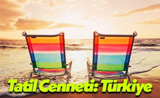 İzmir'de Tatil Mi? Antalya'da Tatil Mi?