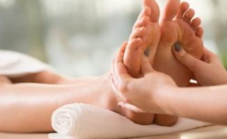 Ayak Masajının Yararları Nelerdir?