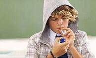 Çocuklarınızın Sigara İçip İçmediğini Anlamanız İçin En İyi 5 Yöntem!