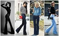 Kadınların 2017 Giyim Modası Belirlenmeye Başlıyor!