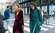 Modanın Nabzı İçin Son 17 Gün! 2017 Modası Ocak Ayında Başlayacak