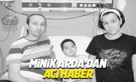 10 yaşındaki minik Arda Adalı'dan acı haber
