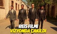 Cumhurbaşkanı Erdoğan'ın Reis filmi gişede çakıldı