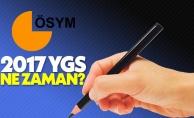 ÖSYM'den 2017 LYS sınavı açıklaması