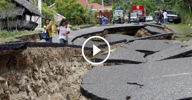 Bakan'dan korkutan uyarı... Ciddi bir deprem var